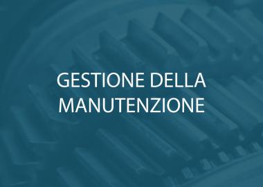 Gestione_manutenzione